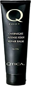 QTICA Intense Overnight Foot Repair Balm - 8 oz