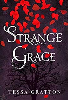 Book Cover: Strange Grace