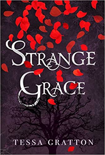 Image result for strange grace
