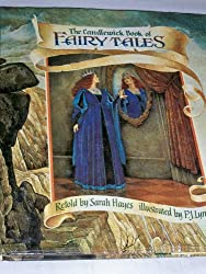 The Candlewick book of fairy tales
