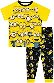MINIONS Boys Pajamas