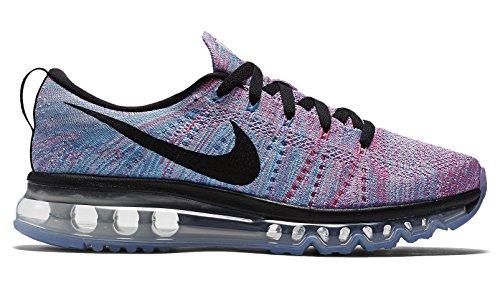 jeu grand escompte Liquidations nouveaux styles Nike Air Max Flyknit Chaussures De Course Marathon Pour Femmes coût de réduction HZbOSk