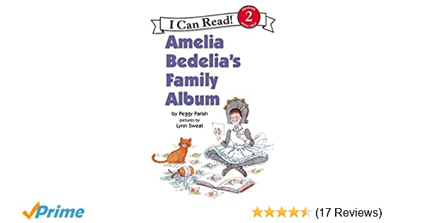 amelia bedelia and the baby i can read level 2