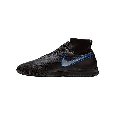 9a5f49a7103 Nike - React Phantom Vsn Pro DF IC - AO3276004 - Color  Black - Size