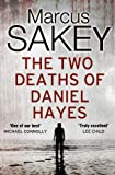 Front cover for the book The Two Deaths of Daniel Hayes by Marcus Sakey