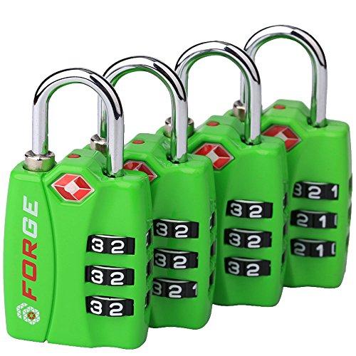 Forge TSA Locks Packs Indicator product image