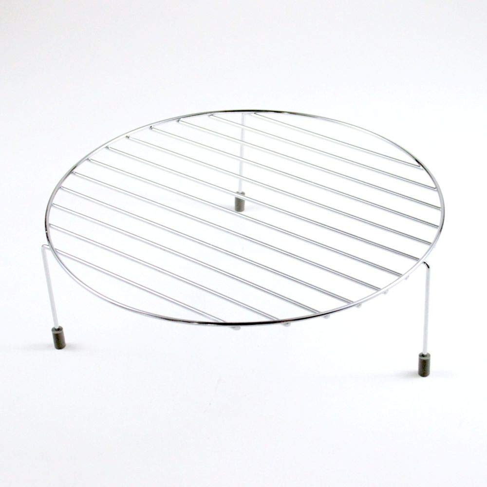Lg 5026W1A082B Microwave Round Cooking Rack Genuine Original Equipment Manufacturer (OEM) Part