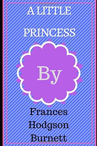 A  Little  Princess pdf epub