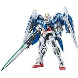 "Bandai Hobby Real Grade 1/144-Scale 00 Raiser ""Gundam 00"" Action Figure"