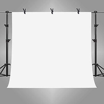 Amazon.com: Mme 10 x 10ft no tela telón de fondo de color ...
