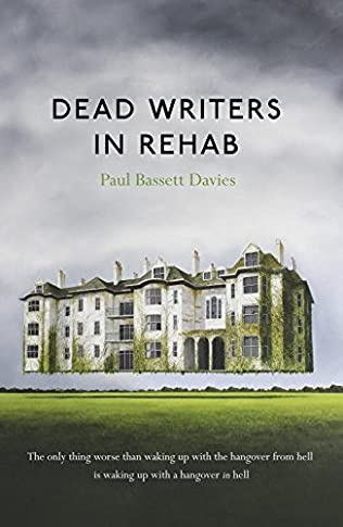 book cover of Dead Writers in Rehab