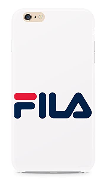 coque iphone 8 plus fila noir