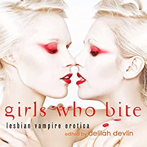 Girls Who Bite Audiobook