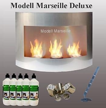 bioethanol marseille