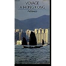 VOYAGE A HONG KONG