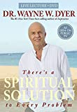 There's A Spiritual Solution to Every Problem DVD
