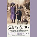 Kate's Story | Billy Hopkins