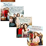 Buy When Calls the Heart Seasons 1, 2, 3, 4 Complete Set