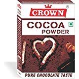 Crown 100g Cocoa Powder - Pack of 2