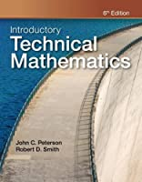Introductory Technical Mathematics, 6th Edition Front Cover