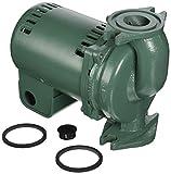 Taco 2400-50 1/2HP Cast Iron High Capacity Circulator Pump