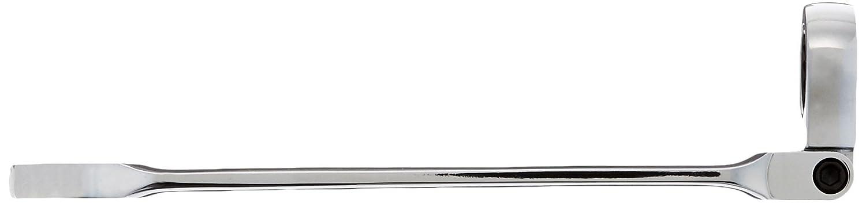 Home Improvement Medium MintCraft Pro FPG12MM 12mm Flexible Ratchet Wrench Silver TV Non-Branded Items