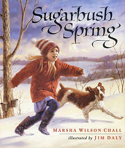 Sugarbush Spring - Jim Sugar