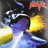 Metal On Metal (vinyl)