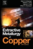 img - for Extractive Metallurgy of Copper, Fifth Edition book / textbook / text book