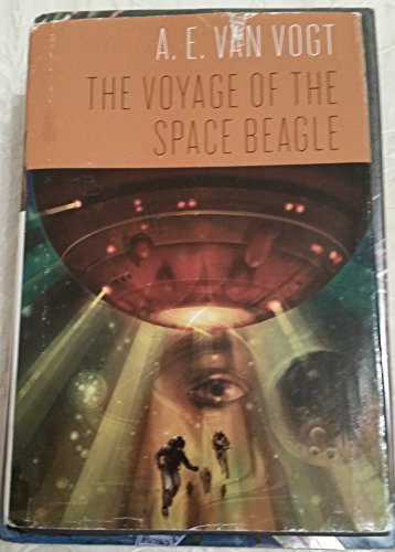 voyage of the space beagle - 5