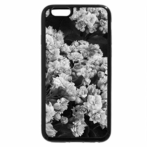 iPhone 6S Plus Case, iPhone 6 Plus Case (Black & White) - A day at the mall 31