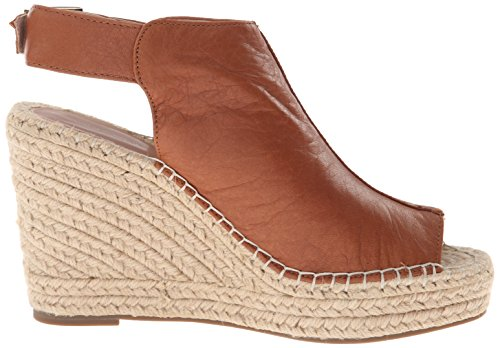 Espadrilles Cognac Cole Kenneth Brown 219 medium Marron Femme Olivia qnHgOE