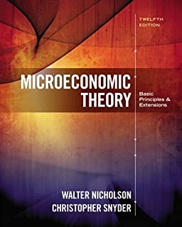 Macroeconomics 6th edition the pearson series in economics microeconomic theory basic principles and extensions fandeluxe Image collections