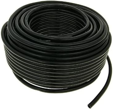 Manguera de Combustible CR Negro 1/ m/  / 6/ x 10/ mm