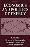 Economics and Politics of Energy, , 0306453878