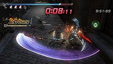 Amazon.com: Ninja Gaiden Sigma 2 Plus (cuenta de PlayStation ...