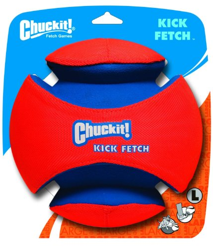 Chuckit! Large Kick Fetch Ball