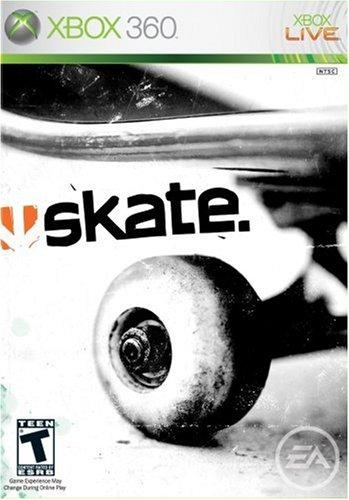 Skate - Xbox 360 -