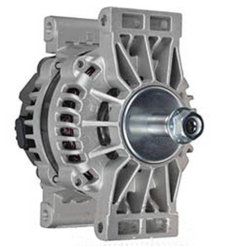 doosan alternator - 4