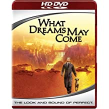 What Dreams May Come [HD DVD] by Robin Williams