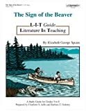 Sign of the Beaver, Charlotte Jaffe and Barbara Roberts, 1566440092