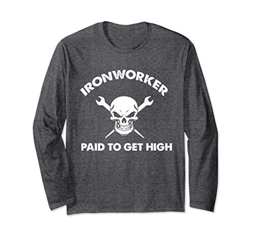 iron workers clothes - 2