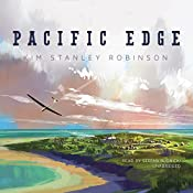 Pacific Edge: The Three Californias Triptych, Book 3 | Kim Stanley Robinson