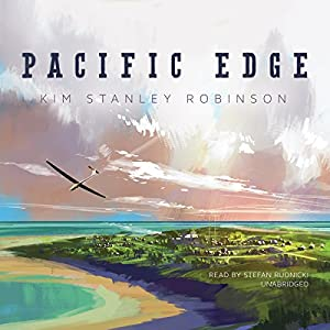 Pacific Edge Audiobook
