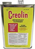 OAKHURST COMPANY 4128 Creolin Deodorant Cleanser, 1 gallon