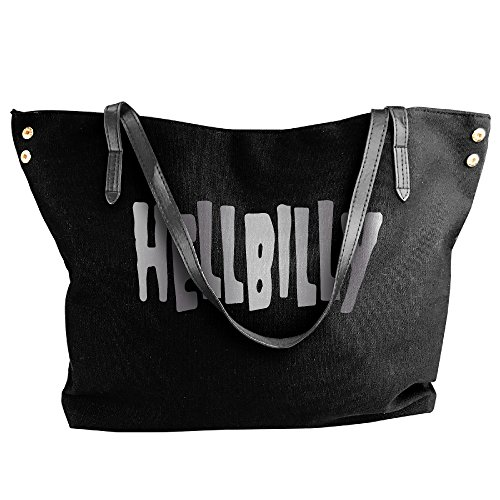 [Hellbilly Redneck Platinum Style Women Shoulder Bags] (Redneck Costume Ideas)