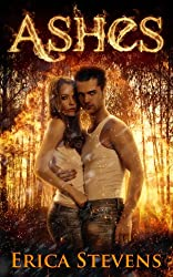 Ashes (Book 2 The Kindred Series)
