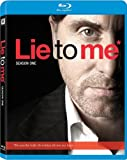 DVD : Lie To Me: Season 1 [Blu-ray]