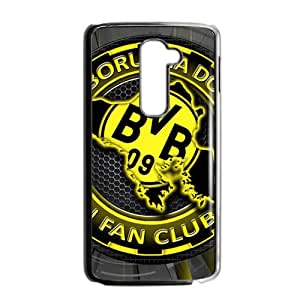 Borussia Cell Phone Case for LG G2