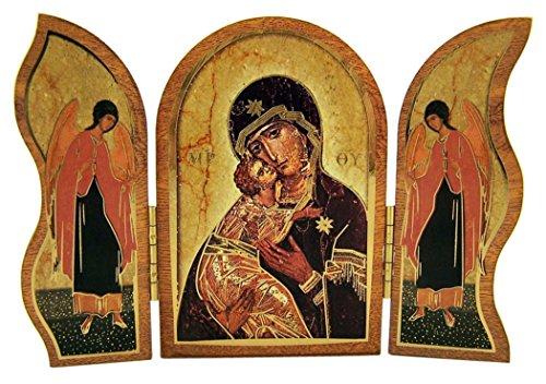 Vladimir Icon - 3